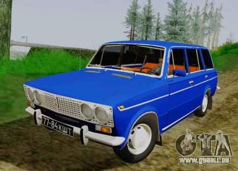 VAZ 21032 für GTA San Andreas