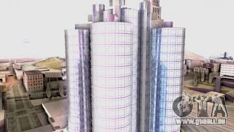 Graphic Unity für GTA San Andreas siebten Screenshot