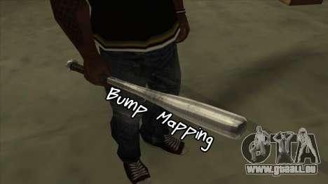 Baseball Bat pour GTA San Andreas