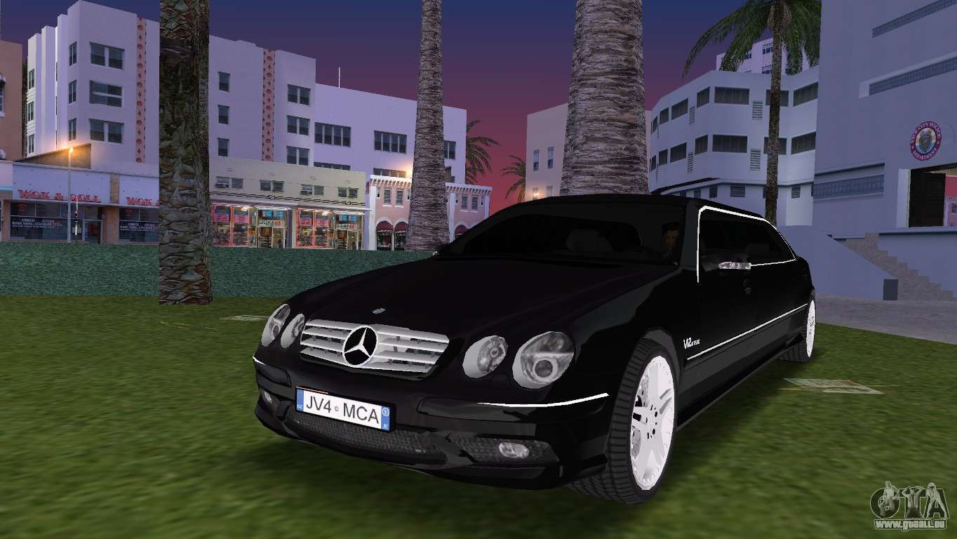 tout les voiture de gta vice city. Black Bedroom Furniture Sets. Home Design Ideas