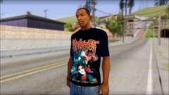 SlipKnoT T-Shirt v4