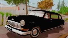 GAZ 21 Limousine