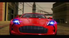 Aston Martin One-77 2010