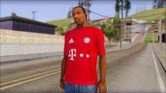 FC Bayern München 2013-T-Shirt