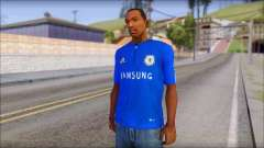Chelsea F.C Drogba 11 T-Shirt
