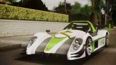 Radical SR8 Supersport 2010