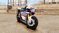 Yamaha YZF-R1 PJ2