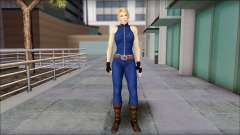 Sarah from Dead or Alive 5 v2