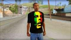 Bob Marley T-Shirt