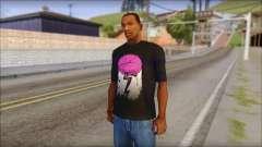 BrainoNimbus T-Shirt für GTA San Andreas