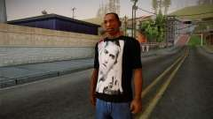 Eminem Fuck Off T-Shirt