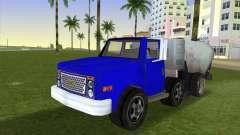 Le nouveau camion à ordures Bêta
