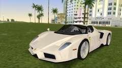 Ferrari Enzo 2003 pour GTA Vice City