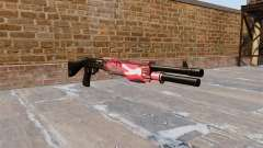 Ружье Franchi SPAS-12 Rouge urbain