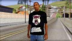 Eskimo Callboy Eisbaer T-Shirt