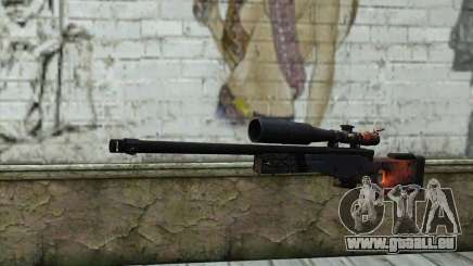 AWP (Space) pour GTA San Andreas