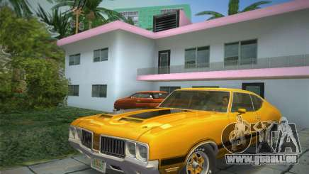Oldsmobile 442 1970 für GTA Vice City