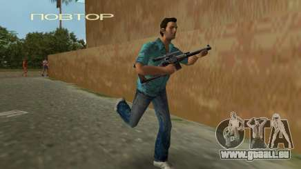 Rifle Sniper-Spezial für GTA Vice City