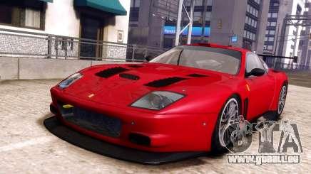 Ferrari 575 GTC für GTA 4