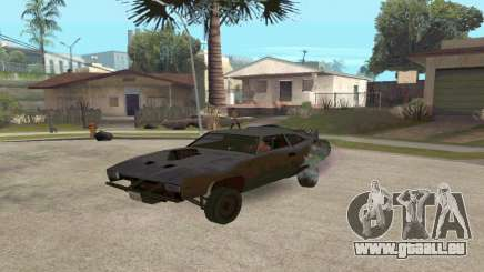 Interceptor pour GTA San Andreas