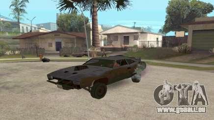 Interceptor pour GTA San Andreas