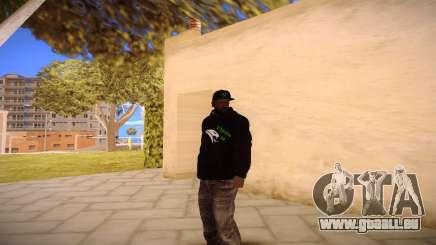 Sweet Swag Nigga für GTA San Andreas