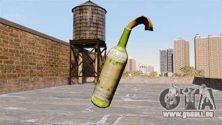 Le cocktail Molotov-bouleau Bruneck- pour GTA 4