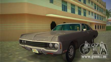 Dodge Polara 1971 für GTA Vice City