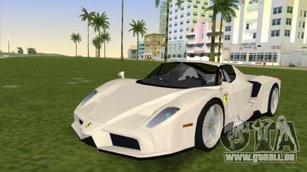 Ferrari Enzo 2003 für GTA Vice City