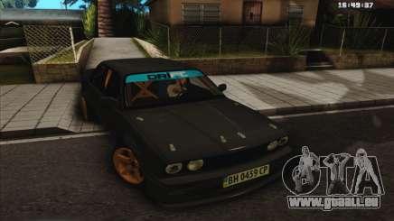 BMW e30 UDC pour GTA San Andreas