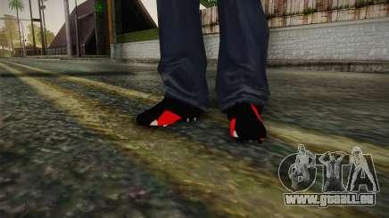 Shoes Macbeth Eddie Reyes für GTA San Andreas