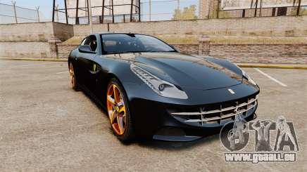 Ferrari FF 2011 pour GTA 4