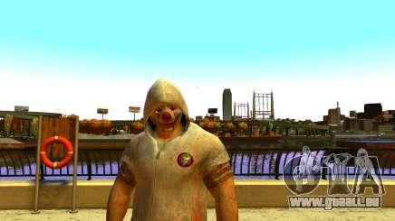 Assistant Joker pour GTA 4