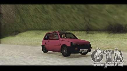 """CES 1111 """" Cause pour GTA San Andreas"""
