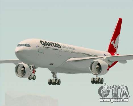 Airbus A330-200 Qantas pour GTA San Andreas