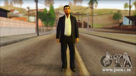 Michael from GTA 5	v1 pour GTA San Andreas