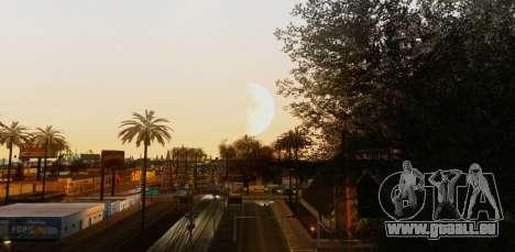Graphical Shell für GTA San Andreas zweiten Screenshot