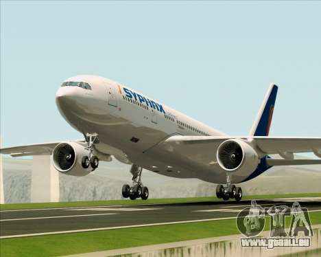 Airbus A330-200 Syphax Airlines pour GTA San Andreas