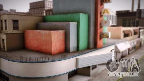 Graphic Unity v3 für GTA San Andreas zwölften Screenshot