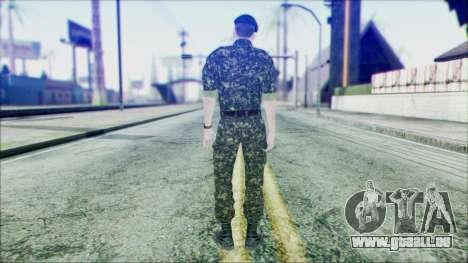 Marine APU v2 für GTA San Andreas zweiten Screenshot