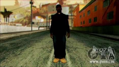 Addict (Cinématique) v2 pour GTA San Andreas