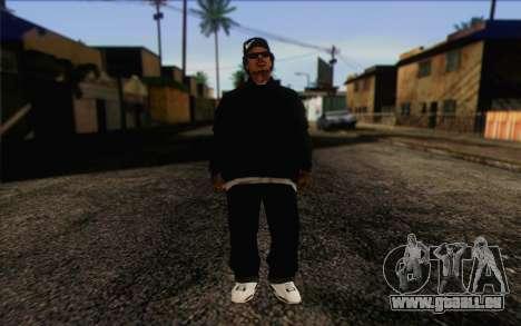 N.W.A Skin 3 pour GTA San Andreas
