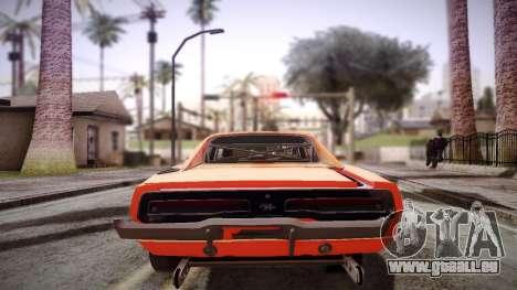 Graphic Unity v3 für GTA San Andreas neunten Screenshot