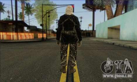 Task Force 141 (CoD: MW 2) Skin 6 für GTA San Andreas zweiten Screenshot