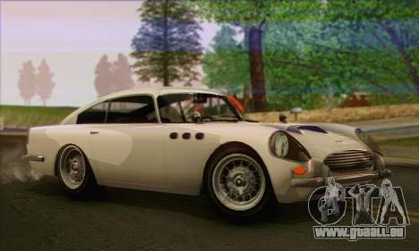 DewBauchee JB-700 1.0 (HQLM) für GTA San Andreas