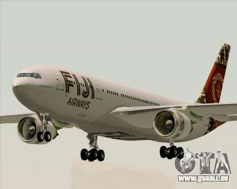 Airbus A330-200 Fiji Airways für GTA San Andreas