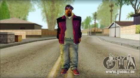 Plen Park Prims Skin 3 für GTA San Andreas