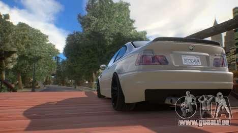 iCEnhancer 3.0 EFLC für GTA 4 sechsten Screenshot