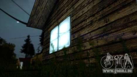 Graphic Unity v3 für GTA San Andreas zehnten Screenshot