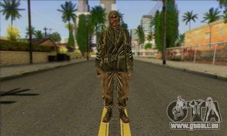 Task Force 141 (CoD: MW 2) Skin 12 für GTA San Andreas